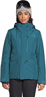 Sponsored Ad - The North Face Women`s Gatekeeper Insulated Ski Jacket