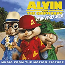 Chipwrecked Music From The Motion Picture