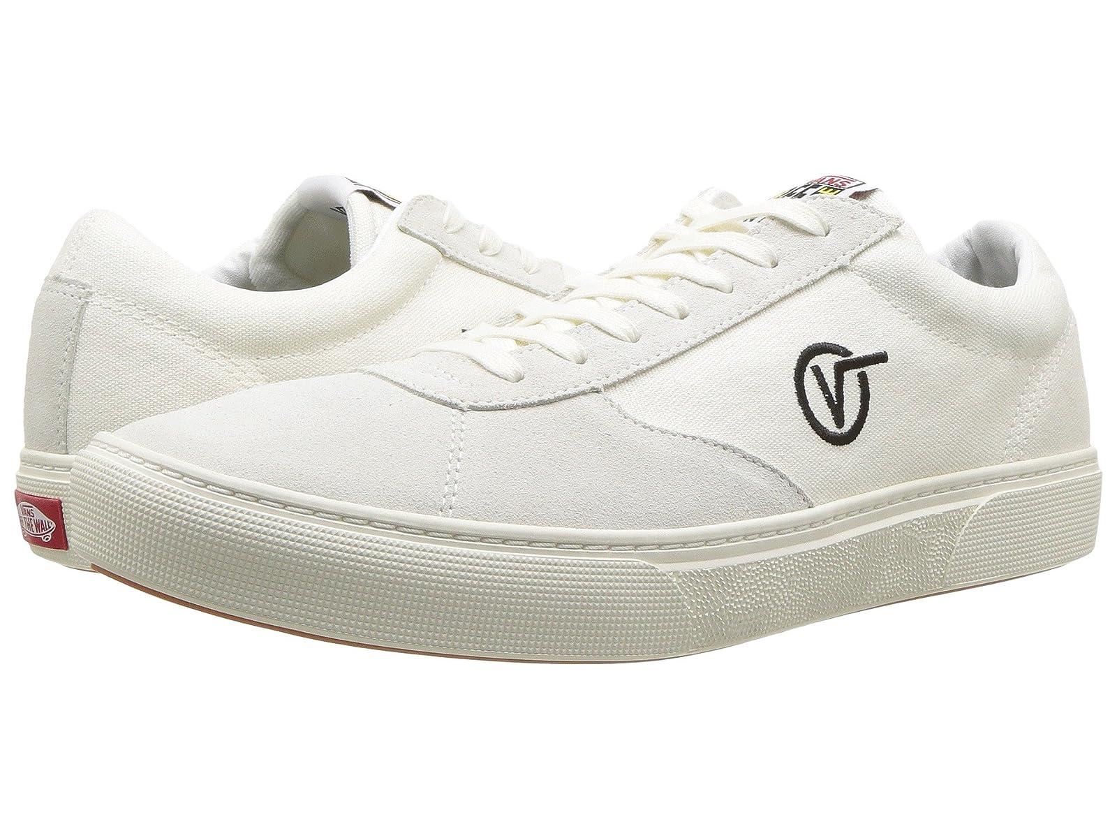 Vans ParadoxxxAtmospheric grades have affordable shoes