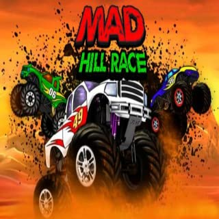 Mad Hill Race 2019