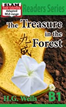 The Treasure in the Forest B1: SLAM Readers Series
