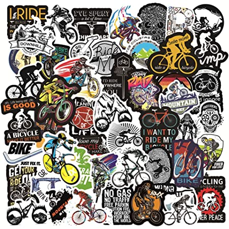 Compatible felt kit stickers vinyl stickers bike bicycle mtb bike mtb