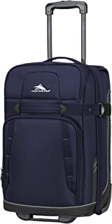 High Sierra Evanston Carry On Upright Luggage
