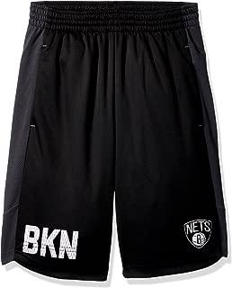 Outerstuff 4-7 NBA Kids & Youth Boys Jump Ball Short 9K2BBBBAF-P