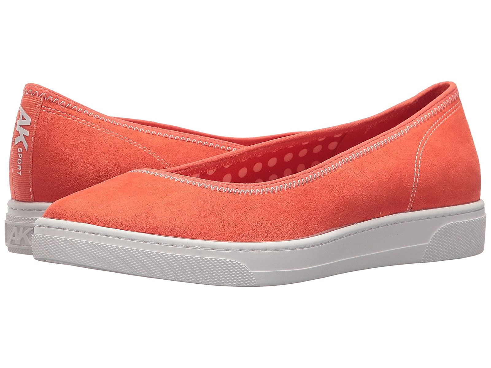 Anne Klein OverthetopAtmospheric grades have affordable shoes