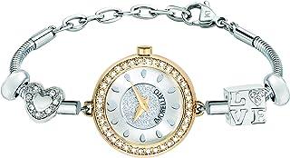 Morellato R0153122593 Drops Year Round Analog Quartz Silver Watch