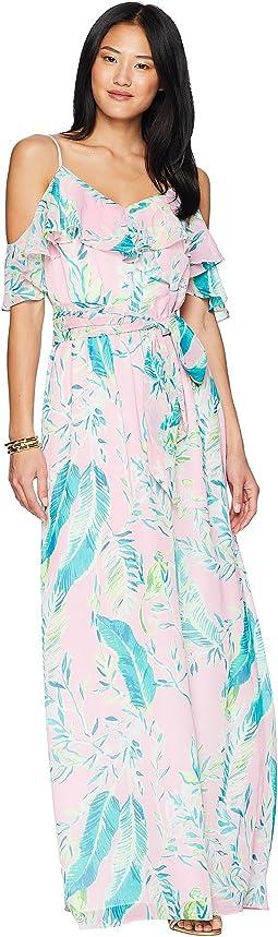 Zadie Maxi Dress