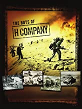 The Boys of H Company