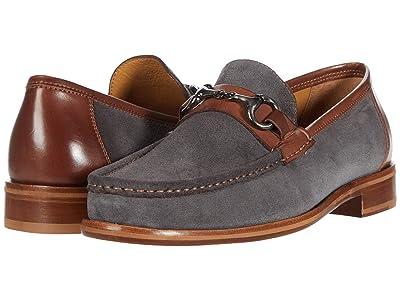 J&M Collection Neilson Bit (Grey) Men