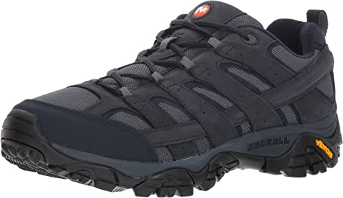 Merrell chaussures Moab 2 Smooth J42517 Navy Taille 11
