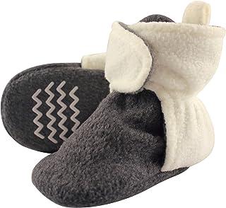 Unisex Cozy Fleece Booties
