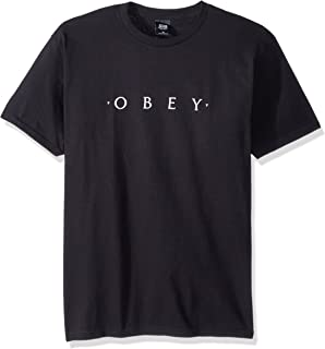 Best obey t shirt men Reviews