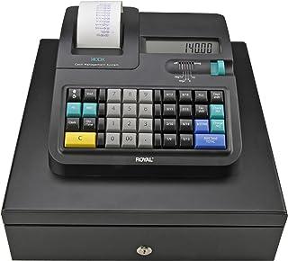 ROY29475X 140DX Cash Register