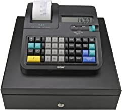 royal electronic cash register