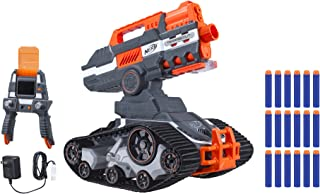 TerraScout Nerf Toy RC Drone N-Strike Elite Blaster with Live Video Feed(Amazon Exclusive)
