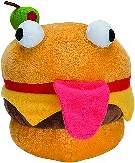 Fortnite FNT0039 Durrr Burger Plush, Durr
