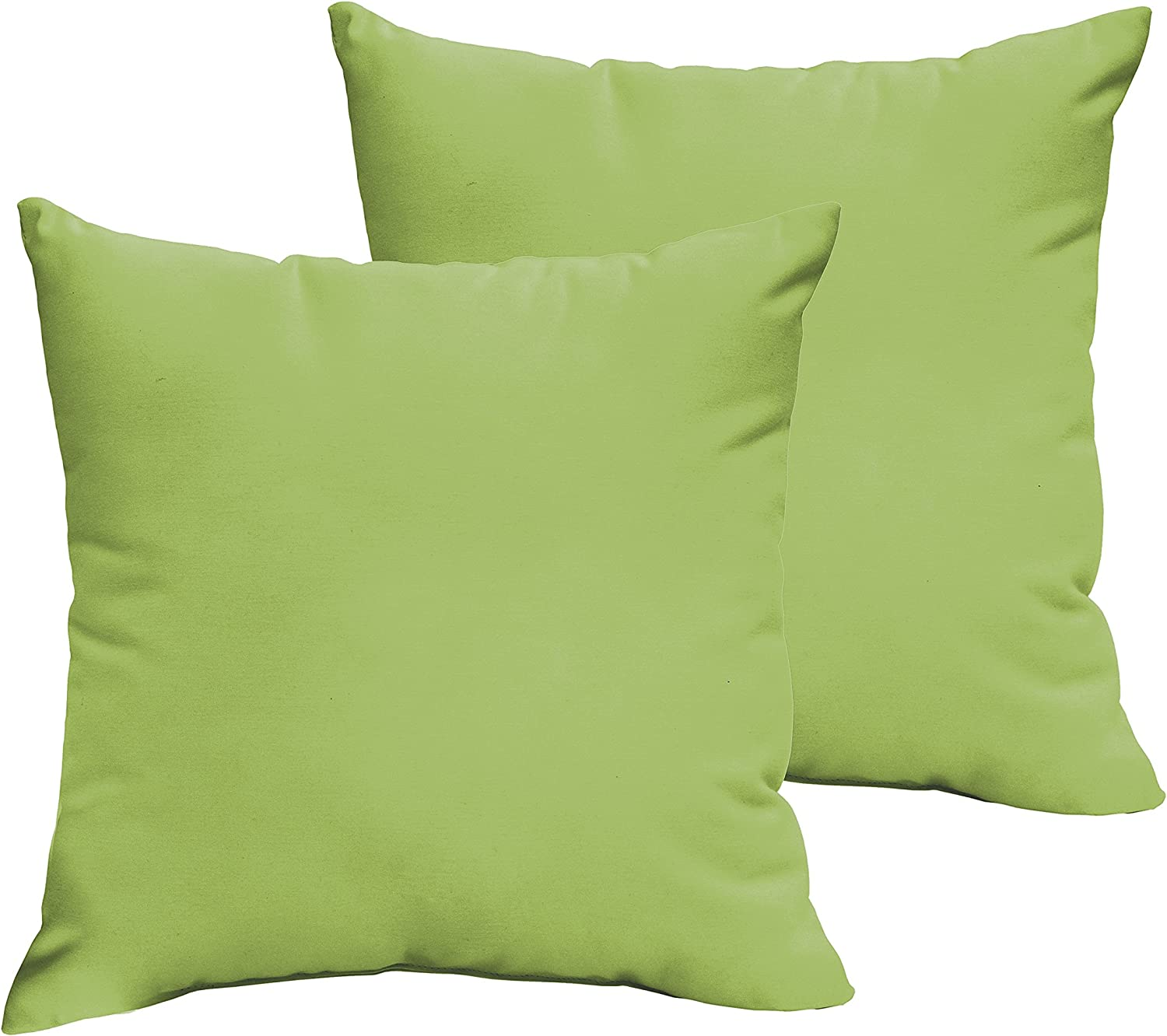 Mozaic AZPS7689 Indoor Outdoor Square Pillows Fees free!! Set 2 inch of 16 Regular discount