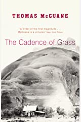 The Cadence of Grass Kindle Edition