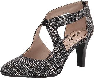 حذاء نسائي Giovanna 2 من LifeStride, (أسود متعدد), 40 EU