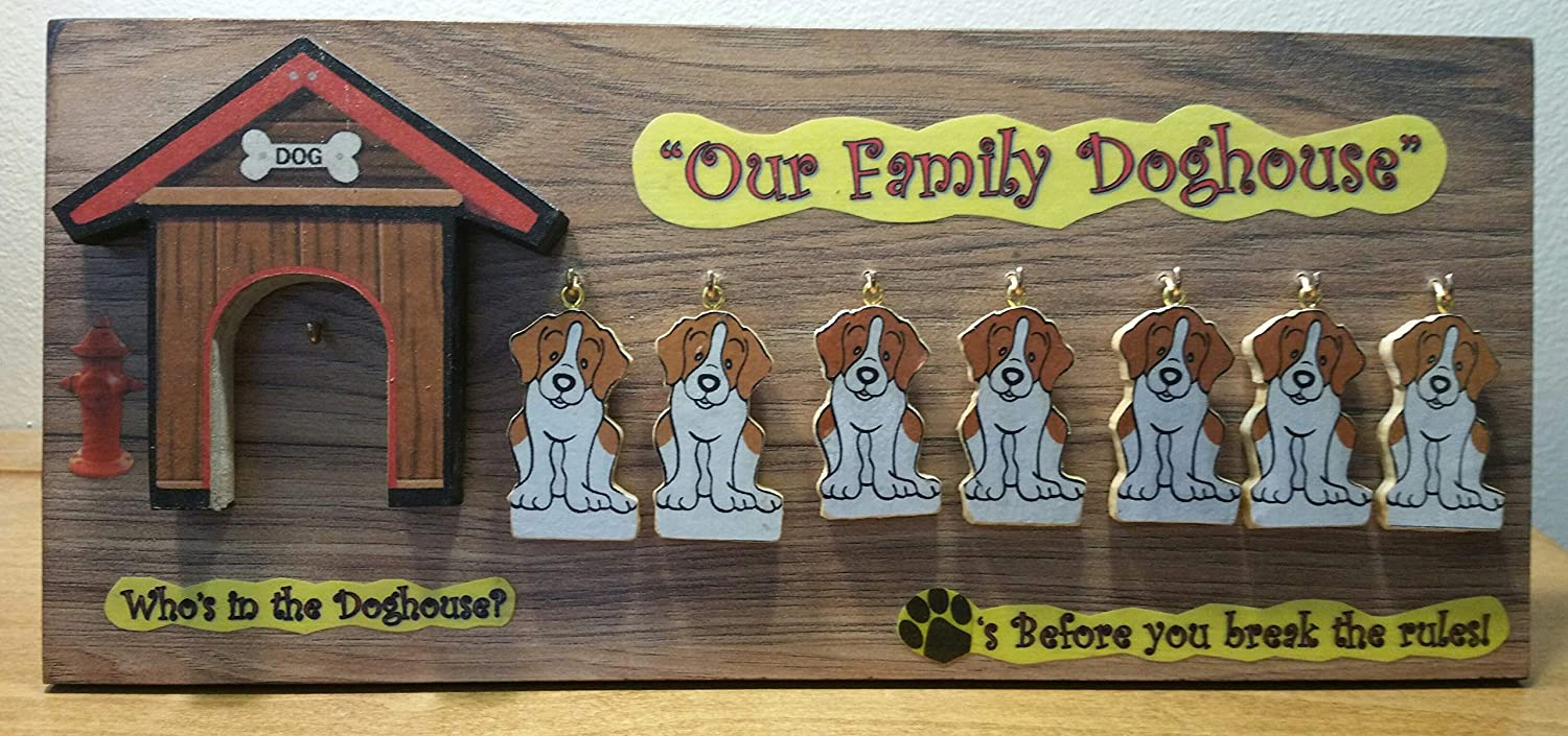 Semper Brand Cheap Sale Venue Fi Woodworking Who's Max 67% OFF in The of Doghouse Personal Family 7