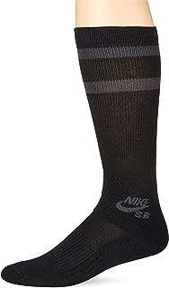 nike sb socks black