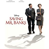 Deals on Disney Saving Mr. Banks Digital HD Film