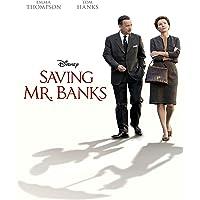 Disney Saving Mr. Banks Digital HD Film