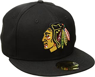 New Era NHL Basic 59FIFTY Fitted Cap