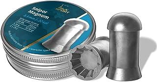 Hatsan H&N Sniper Magnum Pellets.177/.22 Caliber, 15/18 Grain, 300/250 Count