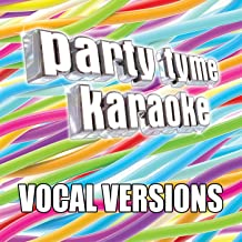 I Knew You Were Trouble (Made Popular By Taylor Swift) [Vocal Version]
