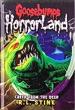 Creep from the Deep (Goosebumps Horrorland)