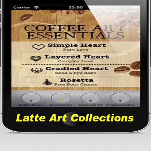 Latte Art Gallery
