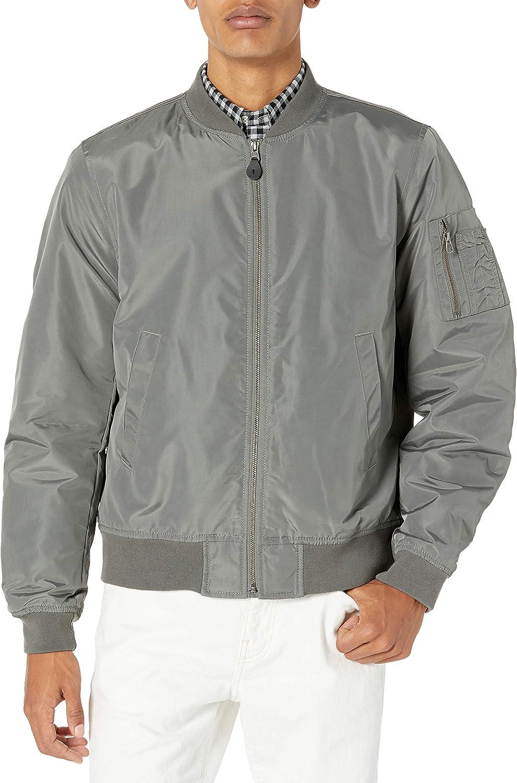 Goodthreads Men's Popular Max 86% OFF standard Bomber Jacket