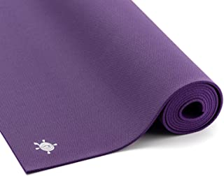 KURMA Grip LITE Yoga Mat. Premium Quality. 4.2mm, Light Weight, Extra Wide, All Round Reliability, mesh-Like Grip with Sof...
