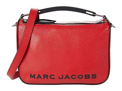 Marc Jacobs The Soft Box 23 Crossbody