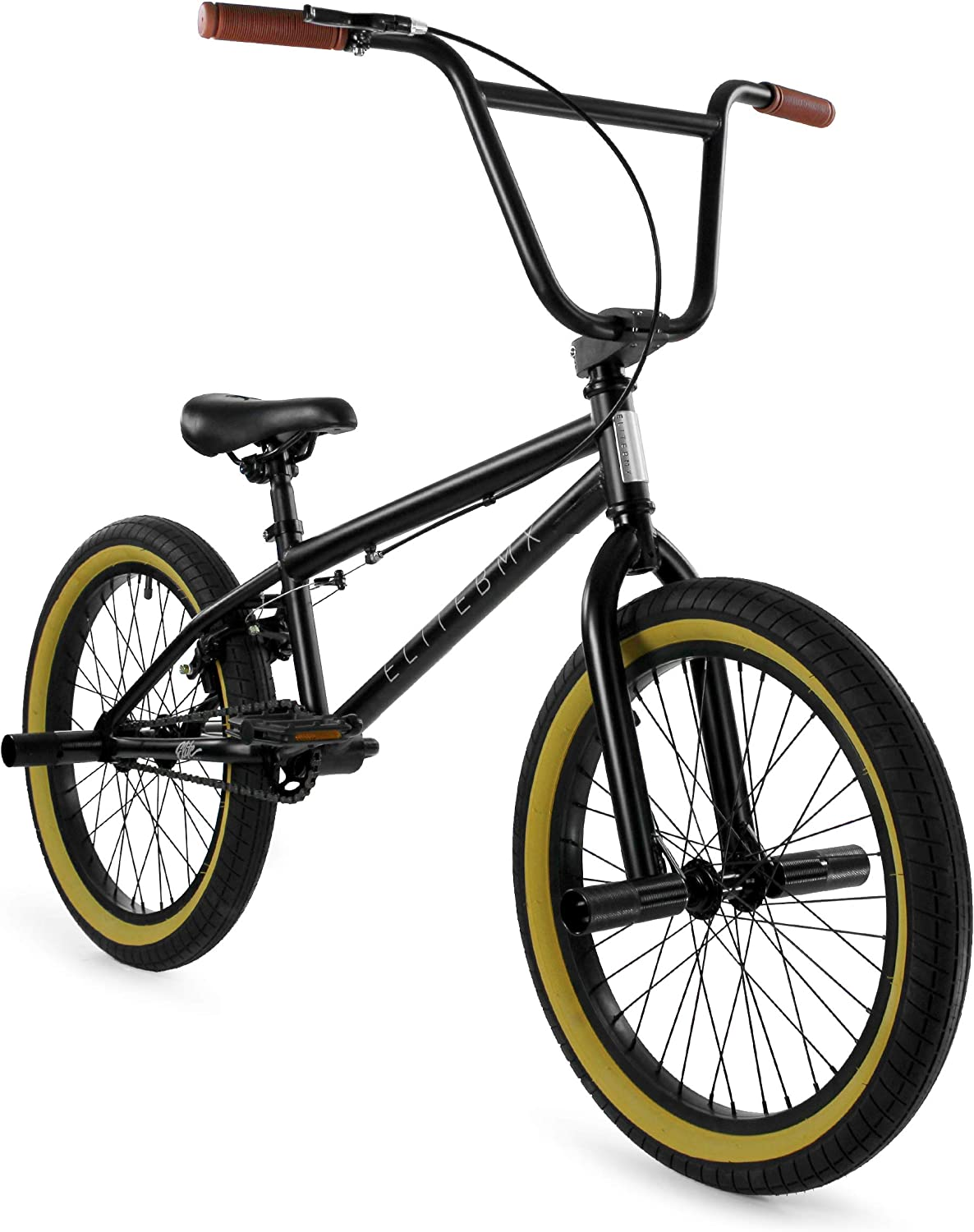 "Elite 20/"" BMX CMNDR Bicycle Freestyle Bike 3 Piece Crank Combat CAMO NEW"