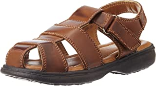 Bubblegummers Boy's Urbe Sandals and Floaters