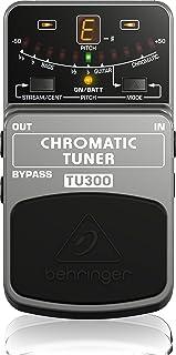 Behringer TU300 Ultimate Guitar/Bass Tuner,Grey