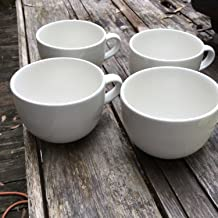 round coffee mugs