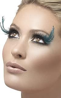 Smiffy's Women's Eyelashes With Glue