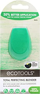 Ecotools Cruelty Free and Eco Friendly Total Perf Blender Brush, Made with Recycled and Sustainable Materials