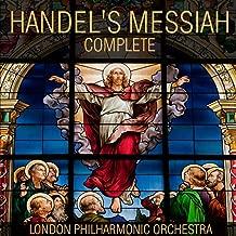 Handel's Messiah Complete