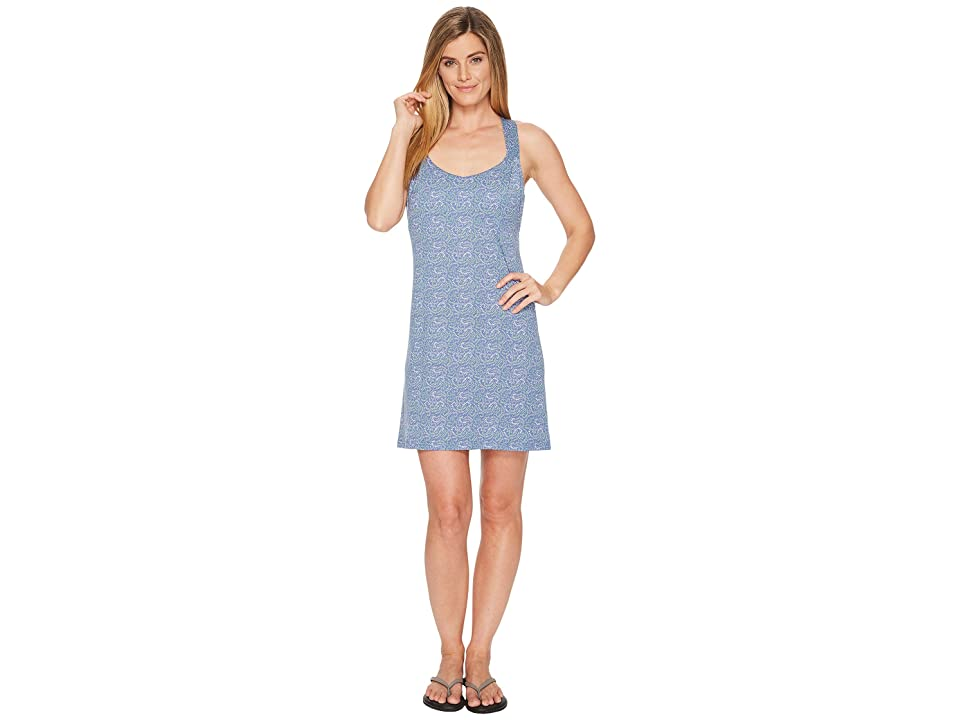 Mountain Khakis Sedona Dress (Calypso Print) Women