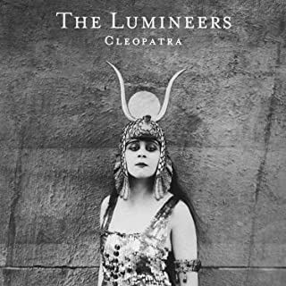 lumineers sleep