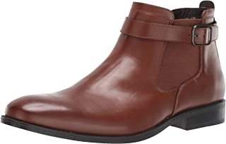 Unlisted by Kenneth Cole Half Tide Chelsea Boot