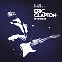 Eric Clapton: Life In 12 Bars (Various Artists) [Disco de Vinil]