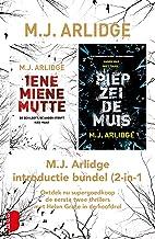 M.J. Arlidge introductie bundel (2-in-1) (Helen Grace)