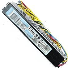 Advance Ballast Icn-2S40-N Rapid Start Electronic Ballast, 2 Lamp, T12, 120/277V