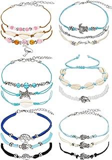 Best beach ankle bracelets Reviews