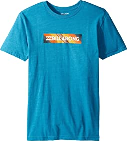 Billabong Kids - Unity Block Tee (Big Kids)
